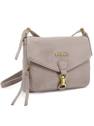 Folli Follie Inspire Cross Body Bag Grey