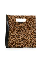 Kendall Kylie Monty Tote Leopard
