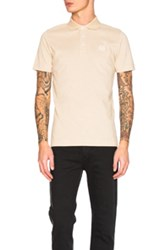 Loewe Anagram Polo In Neutrals