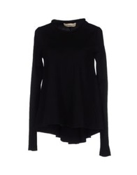 Coast Weber And Ahaus Sweaters Black