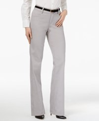 Lee Platinum Madelyn Straight Leg Trousers Dovetail Rinse