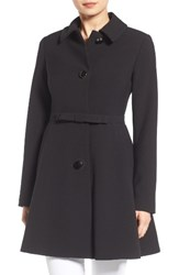Kate Spade Women's Fit And Flare Coat
