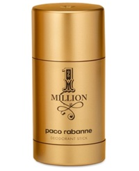 Paco Rabanne 1 Million Deodorant Stick 2.5 Oz