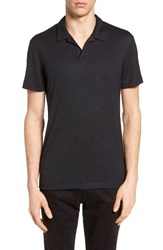 Theory Men's Willem Anemone Polo