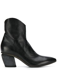 Officine Creative Pointed Ankle Boots 60
