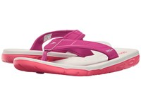 Speedo On Deck Flip Pink Women's Sandals