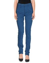 Marina Yachting Trousers Casual Trousers Women Slate Blue