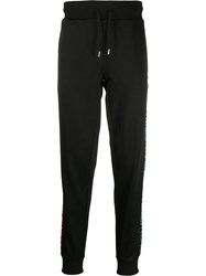 Plein Sport Side Logo Track Pants 60