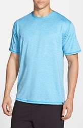 Men's Soybu 'Levity' Moisture Wicking Stretch T Shirt Belize
