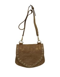 Steve Madden Finn Crossbody Bag Tan