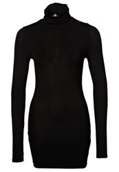 Mbym Ina Longsleeve Top Black