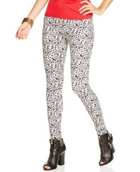 Jessica Simpson Animal Legging