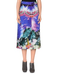 Manish Arora 3 4 Length Skirts