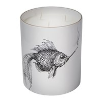 Rory Dobner Supersize Candle Smokey Fish