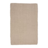 Dash And Albert Rope Indoor Outdoor Rug Platinum Neutral