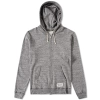 Wacko Maria Guilty Parties Zip Hoody Grey