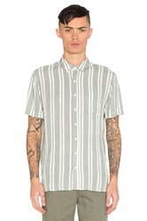Native Youth Tunstall Shirt Gray