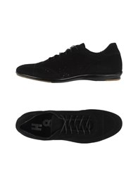 Alexander Hotto Footwear Low Tops And Trainers Men Black