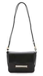 Jason Wu Diane Small Cross Body Bag Black