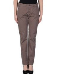 Atelier Fixdesign Casual Pants Khaki