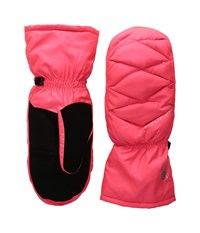 Spyder Candy Down Mitten Bryte Pink Extreme Cold Weather Gloves