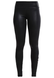 Onzie Venice Tights Black