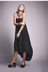 Hoss Tube Maxi Dress