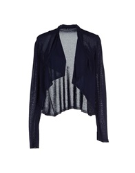 Mine Cardigans Dark Blue