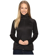 The North Face Agave Hoodie Tnf Black Heather Women's Sweatshirt Gray