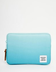 Herschel Supply Co Anchor Sleeve For Ipad Mini Orange