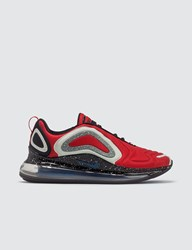 Nike Undercover X Air Max 720 Red