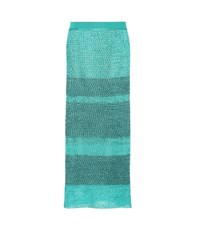 Missoni Midi Skirt Green