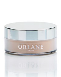Poudre Libre Transparent Loose Powder Orlane