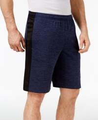 Ideology Id Men's Performance Shorts Created For Macy's Night Sky Sd
