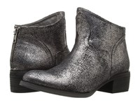 Not Rated Sagitta Silver Women's Boots