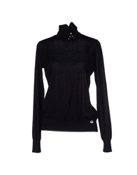 Liu Jo Turtlenecks Black