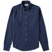 Barbour Stanley Shirt Blue