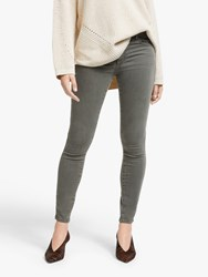 And Or Abbot Kinney Skinny Jeans Spanish Moss