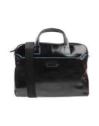 Piquadro Bags Handbags Men Black