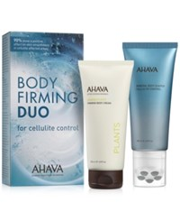 Ahava Body Firming Duo Cellulite Control Kit No Color