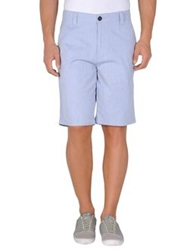 Analog Bermudas Blue