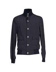 Kejo Coats And Jackets Jackets Men Purple