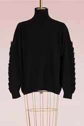 Barrie Troisieme Dimension Cashmere Sweater 1