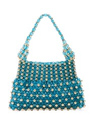 Shrimps Quinn Beaded Tote 60