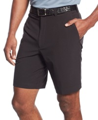 Cutter And Buck Big And Tall Drytec Flat Front Shorts Castle