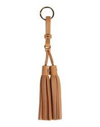 Marni Key Rings Camel