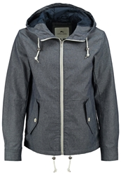 Moods Of Norway Jon Andre Dale Summer Jacket Mid Blue