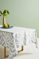 Anthropologie Perona Tablecloth Lavender