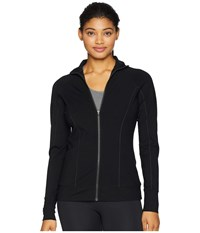 Royal Robbins Geneva Point Jacket Jet Black Coat