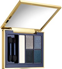 Estee Lauder Pure Color Envy Sculpting Eyeshadow Five Colour Palette Dark Ego